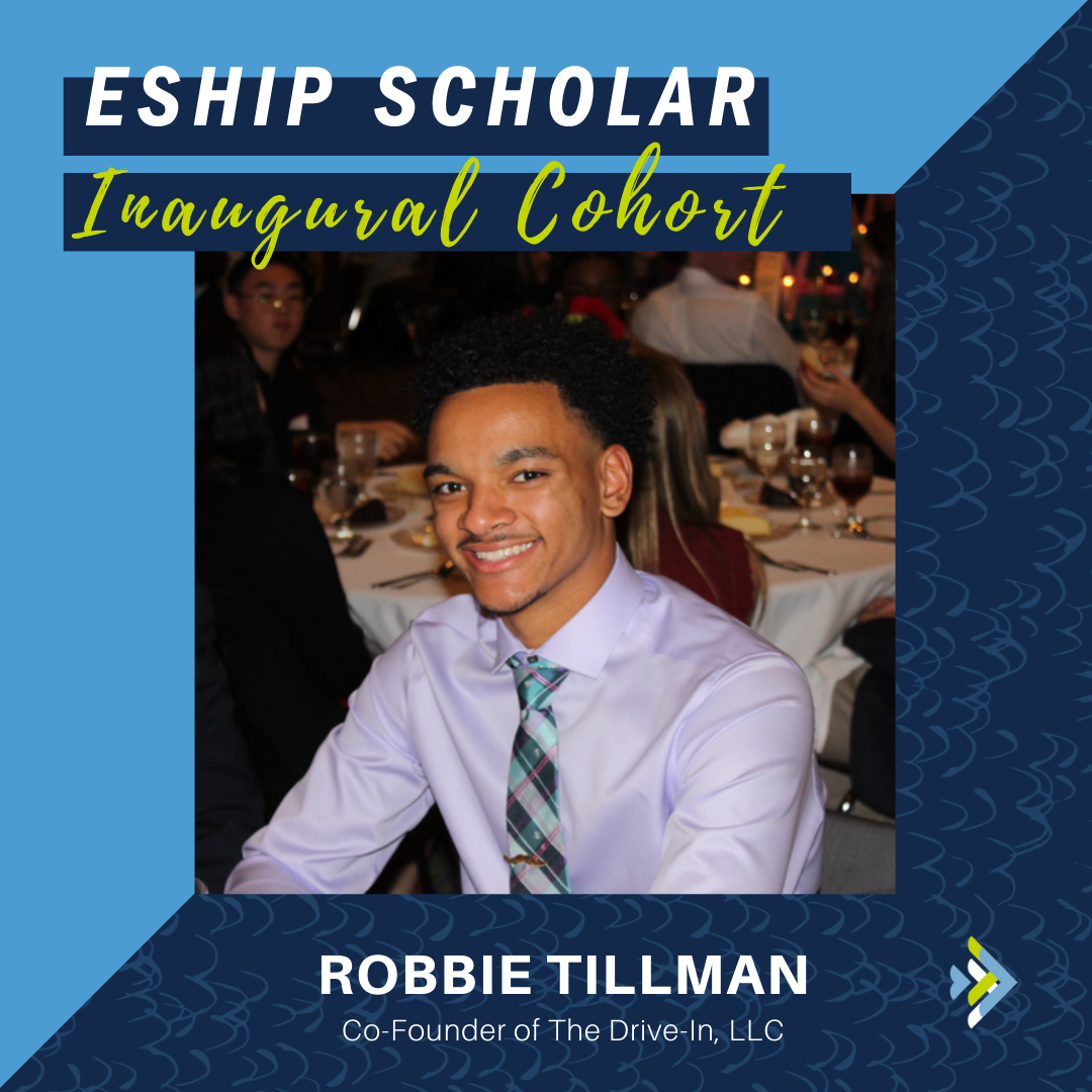Q&A With Robbie Tillman (Computer Science, 2023 ...